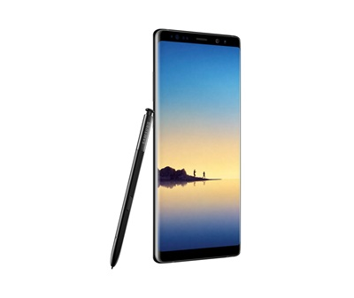 Samsung SAMSUNG GALAXY NOTE 8