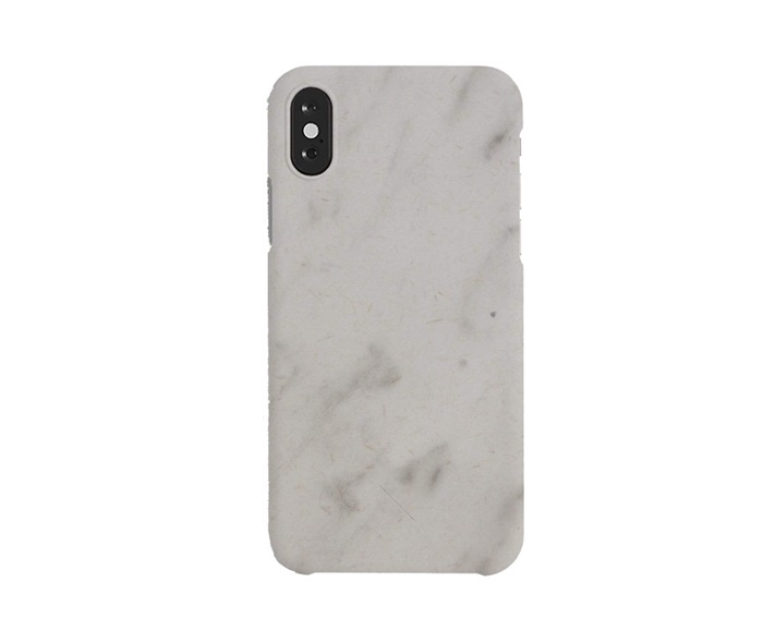 A Good Company A Good Company, Iphone X/XS White Marble