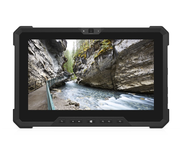 Dell DELL LATITUDE 7212 RUGGED EXTREME TABLET