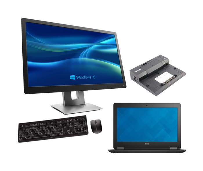 Dell Kontorspaketet E7270