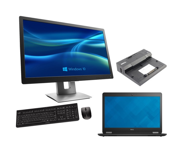 Dell Kontorspaketet E7470